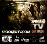 Spooked TV!